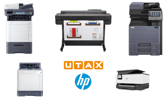 Office Equipment, Photocopiers, Large Format Printers, Printers, Faxes, MFP, PCs, Laptops, Shredders